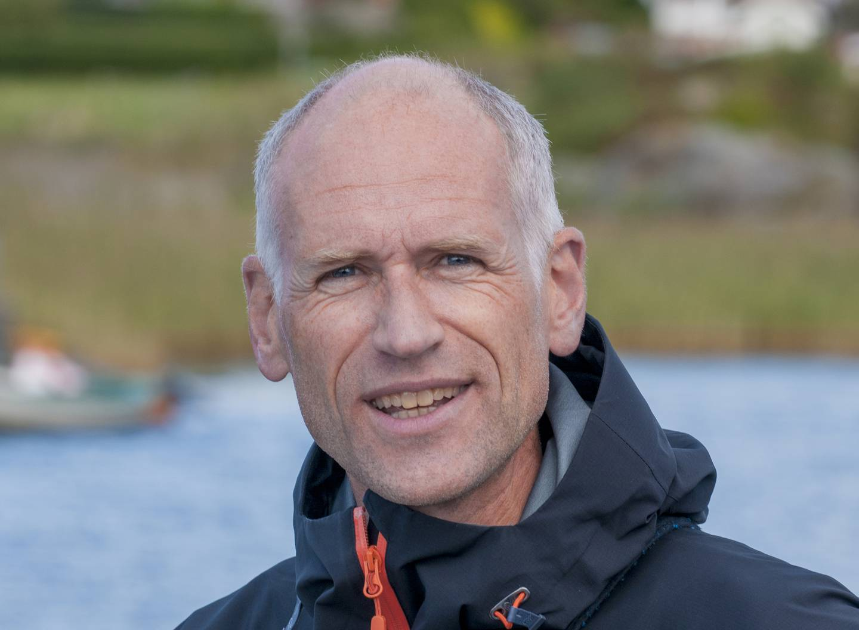 – Det er på overtid at en tar tak i situasjonen i Oslofjorden, sier Kjetil Johannessen i Oslofjordens Friluftsråd.
