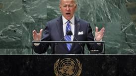 Biden vil lede an i klimafinansieringen og prioritere diplomati
