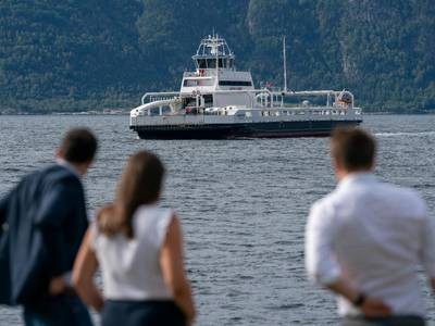 Maritime ambisjoner