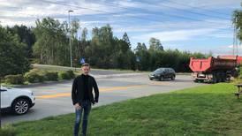 Ønsker forbedring av skoleveier