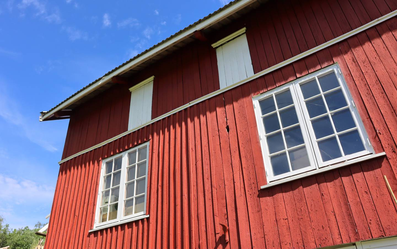 Kollerud på Konnerud i Drammen