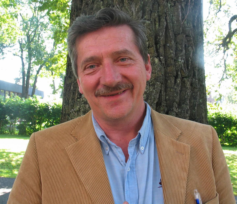 Svein Haugsgjerd