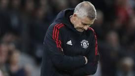 – Manchester United må ende eventyret og sparke Ole Gunnar Solskjær
