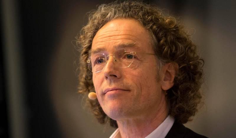 mILLIONLØNN: FHI-direktør Knut-Inge Klepp har nå 1.262.544 kroner i lønn, en økning på 114.344 kroner siden 2015. FOTO: TERJE BENDIKSBY/NTB SCANPIX