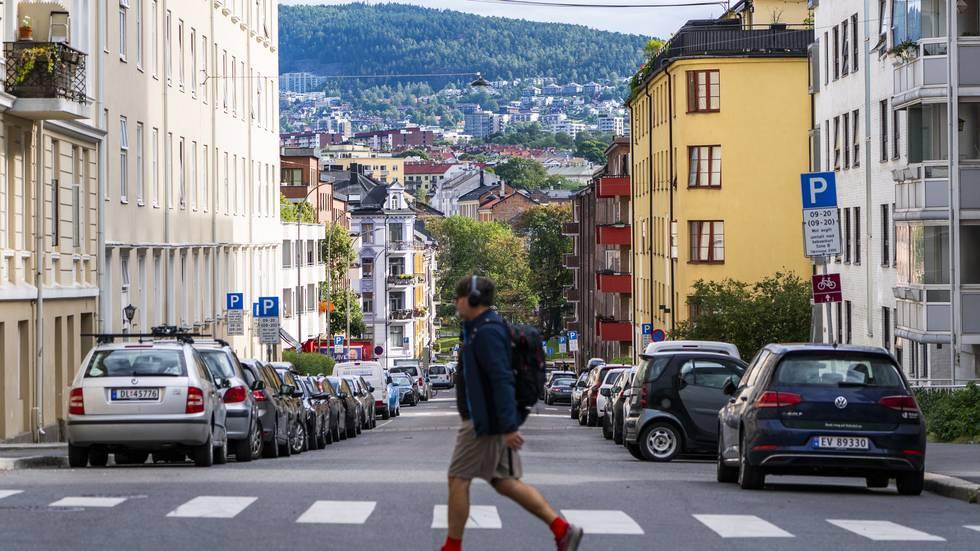 Oslo-bobla blir større