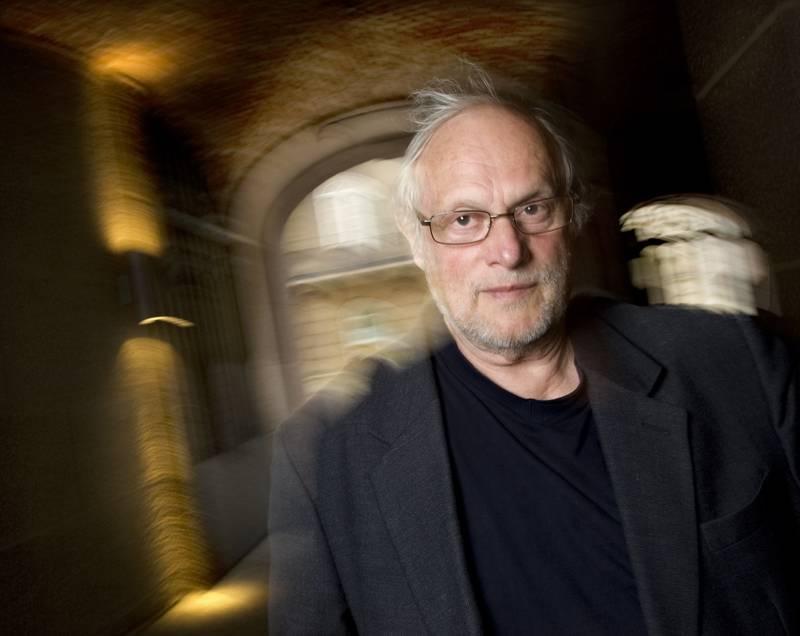 Jan Troell fyller 90 år og feires med utstilling hjemme i Skåne i Sverige.