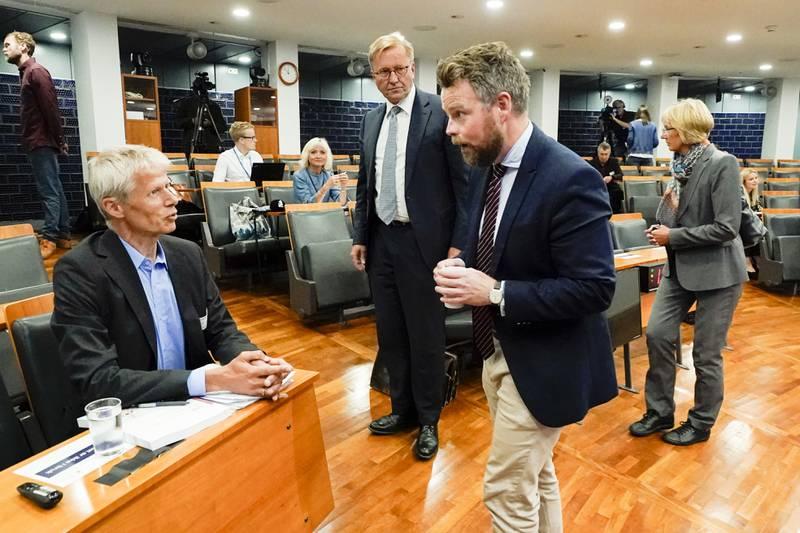 For regjeringen og arbeids- og sosialminister Torbjørn Røe Isaksen (H), får dommen i Høyesterett stor betydning for det videre opprydningsarbeidet etter trygdeskandalen.