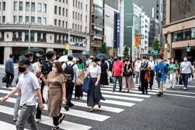 Japan oppfordrer til fire dagers arbeidsuke