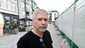 Festivalene gir kundeflukt hos Tore Ombergs thairestaurant