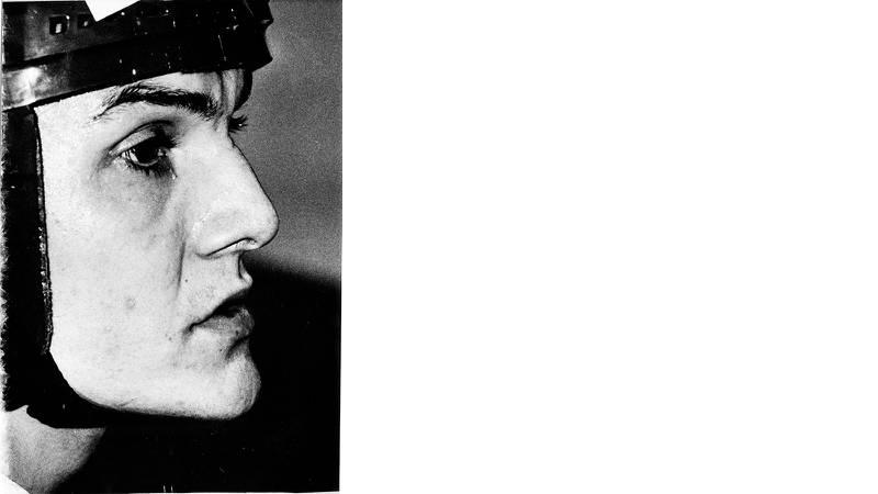 OMKOM: Bjørn «Botta « Skaare omkom i en bilulykke 21. juni 1989.