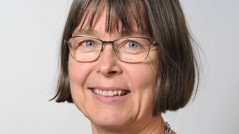 Anne Spurkland har skrevet bok om immunforsvaret