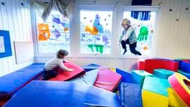Kvalitet i barnehagen – for hvem?