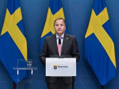 Krisen i Sverige fortsetter