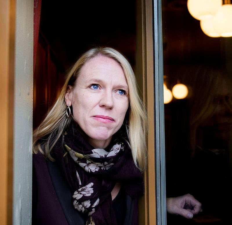 Anniken Huitfeldt har hatt posisjonen som leder av utenrikskomiteen de siste fire årene. Hun er tidligere statsråd fra Stoltenberg-regjeringen.