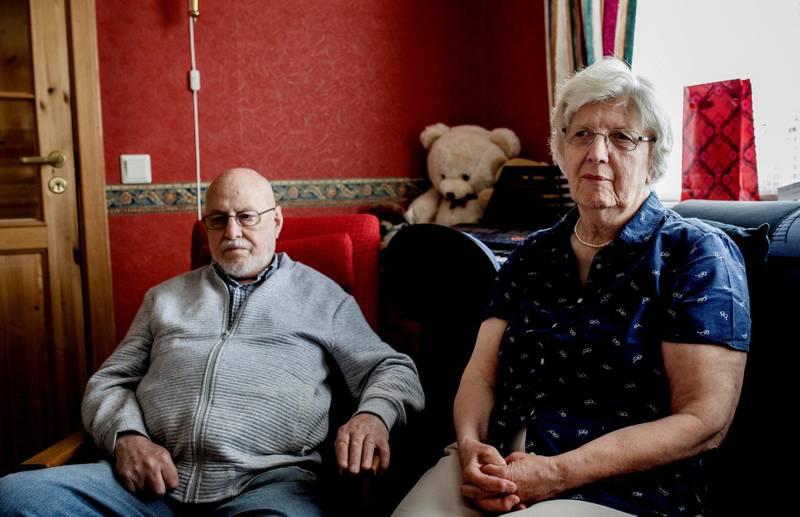 Arne Ugedal og Ragnhild Johnsen Meldalen har kjempet i mange år for at sønnen skal få et annet botilbud og større medbestemmelse over egen hverdag. De har ikke kommet noen vei, og i fjor vedtok kommunen at de ikke skal være nærmeste pårørende til sønnen.