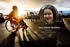 NRK ignorerer Norges mest diskriminerte gruppe
