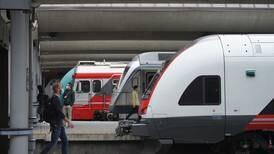 SV vil gjøre tog billigere enn bil