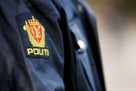 35-åring tiltalt for knivdrap i Drammen