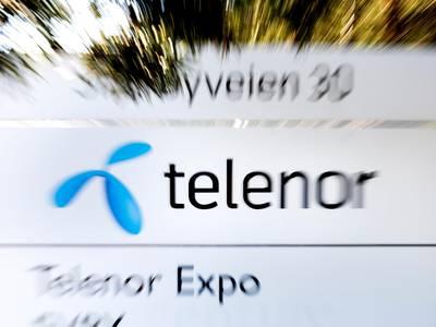 Telenor ble truet med pengekrav i dataangrep