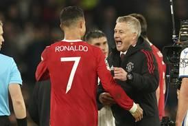 Solskjærs United vendte 0-2 til 3-2-seier – Ronaldo matchvinner igjen