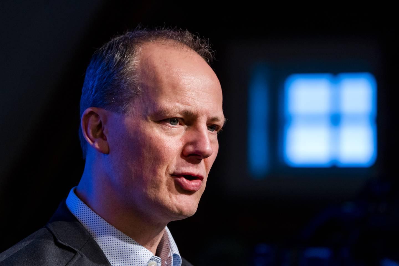 Fremskrittspartiets Ketil Solvik-Olsen advarer mot at Russland og OPEC vil fylle Norges sko dersom vi skulle slutte å utvinne olje- og gass.