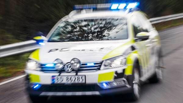 Mann siktet for drapsforsøk etter knivstikking i Rygge