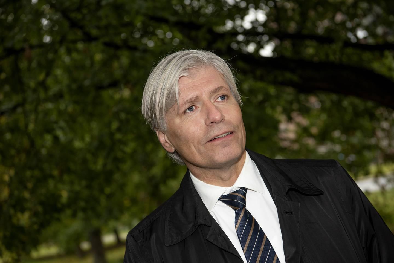 Ola Elvestuen er andrekandidat for Oslo Venstre. Fram mot valget må han kjempe for sin framtid på Stortinget.