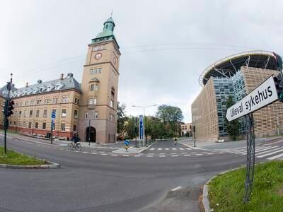 Sykehus på Østlandet ruster opp for alvorlig koronasyke barn