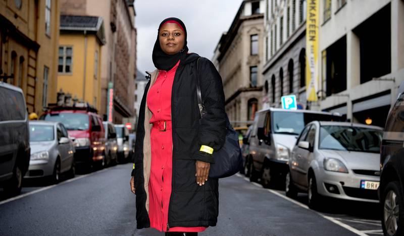 Faridah Shakoor fikk en sønn med nedsatt funksjonsevne. Det ble starten på filmfestivalen Abloom i Oslo.