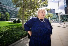 Solberg skremt av klimatall – FN-sjefen frykter mislykket klimatoppmøte