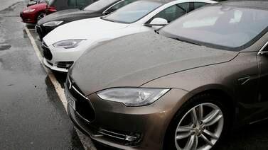 Kontroll avdekket feil ved nesten alle parkeringsplasser