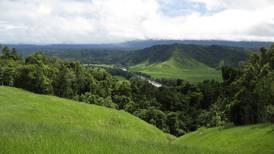 Fikk 1600 kvadratkilometer skog av staten