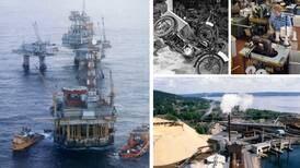Nyskaping i krise – med oljen mistet vi gangsynet