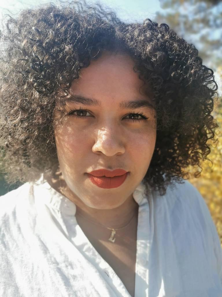 Linda Tinuke Strandmyr, fungerende daglig leder i Antirasistisk senter.