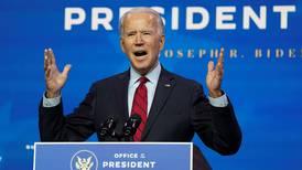 Avgjørende ekstravalg i Georgia får alt å si for Joe Bidens muligheter for gjennomslag
