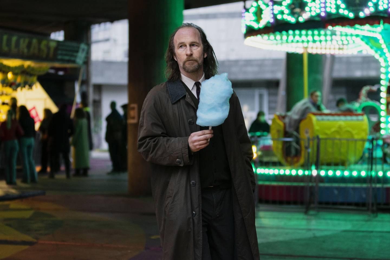 Britiske Paul Kaye («Game of Thrones») spiller i den nye sesongen av norske «Beforeigners»