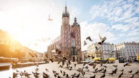 Årets utvalgte europeiske byer