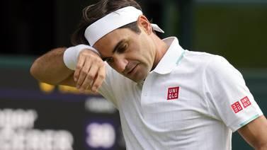 Federer må operere kneet igjen – blir ute lenge