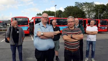 Vy-sjåførene er provosert: Mener ØKT-direktøren legger skylda på dem for inntektstapet under korona