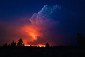 Klimapanelets dystre framtidsbilde: Dette sier den nye rapporten
