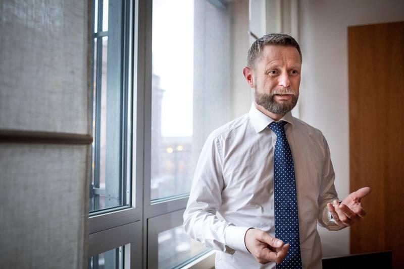 Såvel Helsetilsynet som Bufdir går ut mot Bent Høies forslag til endring av abortloven. Bufdir mener lovendringen vil stride mot Norges menneskerettighetsforpliktelser.