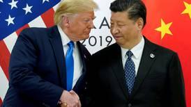 Handelskrigen er ikke over
