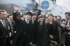 The Beatles: De 20 beste sangene