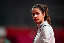 Paralympics: Kvartfinale-exit for Norge i bordtennis
