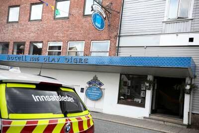 Mann dømt etter at 15-åring ble funnet død på hotell i Sarpsborg