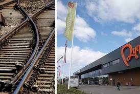 «Framtidens jernbane»