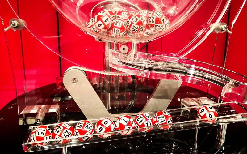Denne Lotto-rekka ble svært innbringende for en Fredrikstad-mann og en mann i 50-årene fra Namsos.