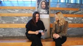 TV-aksjonen får drahjelp av Fredrikstad-ambassadører