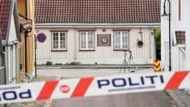 Kongsberg-drapene: – Man har ingen garantier for hvor det skjer i landet