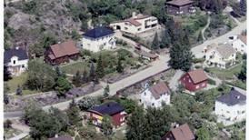 Byhistorie: Romaner, arier og prekner på Toppenhaug